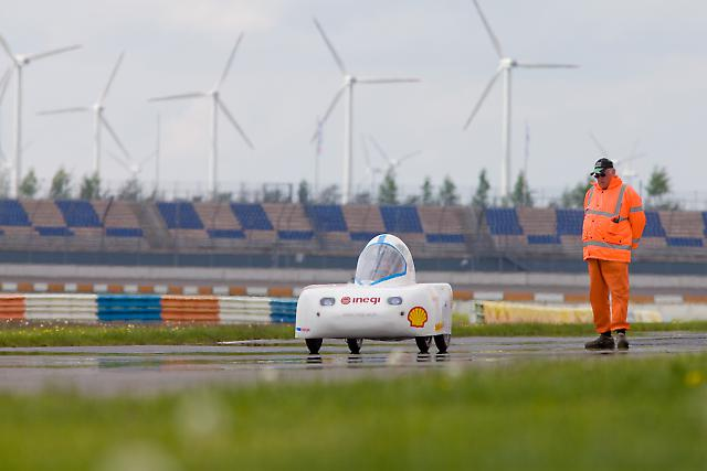 """Shell Eco-Marathon"""